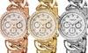 Akribos XXIV Women's Multifunction Watches: Akribos XXIV Women's Multifunction Watches