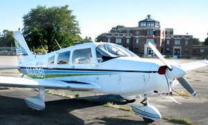 Eagle Aviation: $119 for a 30-Minute Discovery Flight for Two from Eagle Aviation (Up to $246.75 Value)
