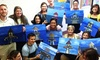 Artsy Academy: Admission for One or Two to a Painting Class Hosted by Artsy Academy (51% Off)