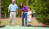 Stone Mountain Park - Stone Mountain, GA: One or Four Summer FUN Adventure Passes at Stone Mountain Park (Up to 32% Off)