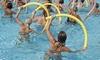 Women's Fitness World - Downtown Chula Vista: $20 for $60 Worth of Women's Aqua Wellness Program at Women's Fitness World
