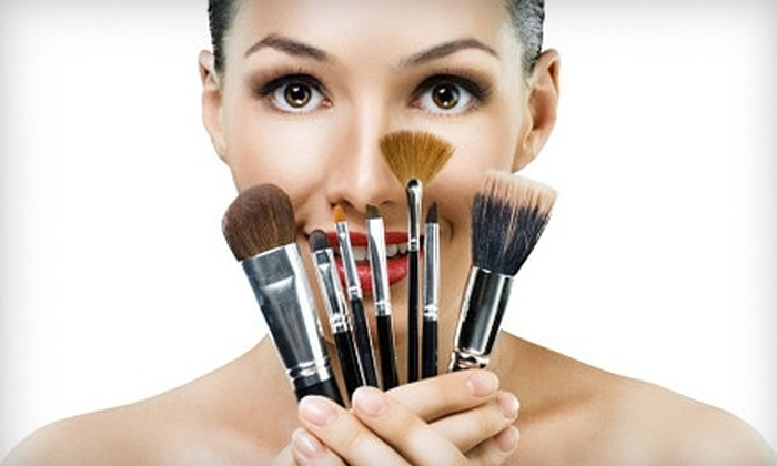 2nd Street Beauty Boutique - Multiple Locations: $19 for $40 Worth of Beauty Products at 2nd Street Beauty Boutique