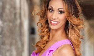 Jhemini's Hair Extensions: Up to 53% Off Brazilian Blowout at Jhemini's Hair Extensions