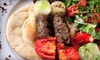 Al Sultan Grill & Bakery - Regency Park: Mediterranean Buffet with Drinks for Two or Four at Al Sultan Grill and Bakery (Up to 55% Off)