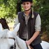 Paseo a caballo por Montnegre