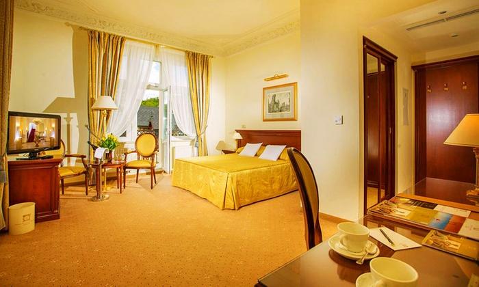 Sterne Savoy Westend Hotel