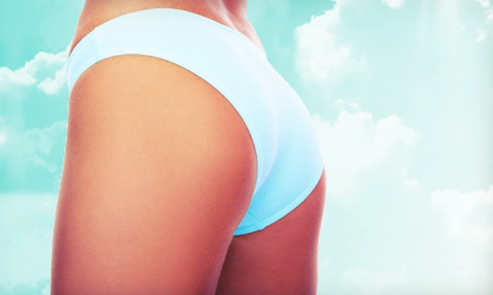 Lipo-Light of Columbus - Dublin/Arlington Area: Two or Four Lipo-Light Treatments and Sonic-Vibration Sessions at Lipo-Light of Columbus (Up to 85% Off)