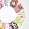 Personalized Stationary, Labels, and Notepads