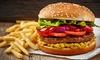 Hashtag - Ostiense: Ostiense Burger e birra per 2 persone al bar Hashtag, zona Ostiense (sconto 62%)