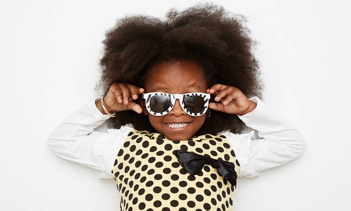 ABS Fine Art & Apparel - JS Venue Plus: All About the Kidz Fashion Show on Saturday, September 26 at 5 p.m.