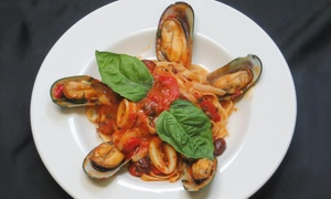 Miele's Italian: Italian Cuisine for Lunch or Dinner at Miele's Italian (Up to 47% Off)
