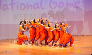 Shingaris School Of Rhythm Chicago: Up to 54% Off Bollywood  at Shingaris School Of Rhythm Chicago