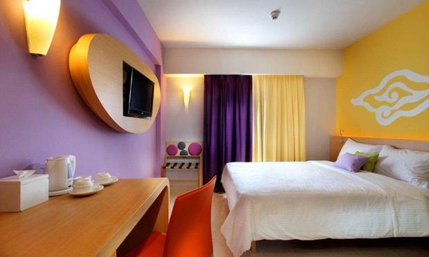 Bali: Kuta Beachfront Hotel 1