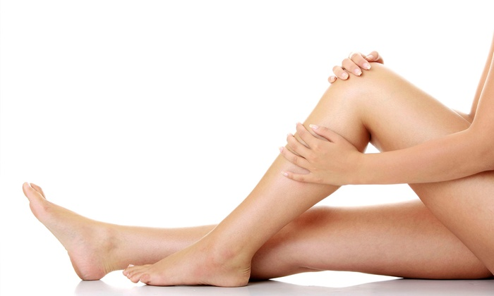 Aspiring Laser Renewal - Bear Valley: Two or Five Laser Spider-Vein Treatments for One or Both Legs at Aspiring Laser Renewal (Up to 83% Off)