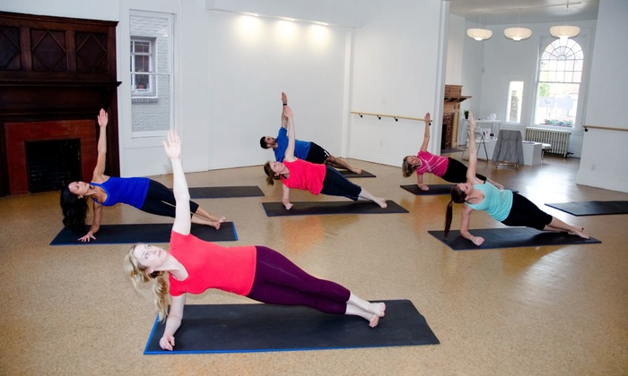 Physique Rx'd - Allegheny West: $65 for Two Months of Pilates at Physique Rx'd ($140 Value)