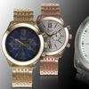 Geneva Platinum Signature Men's Watches