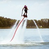Hydro Flight Extreme Water Sports - Merritt Island: 30-Minute HydroFlight Experience for One