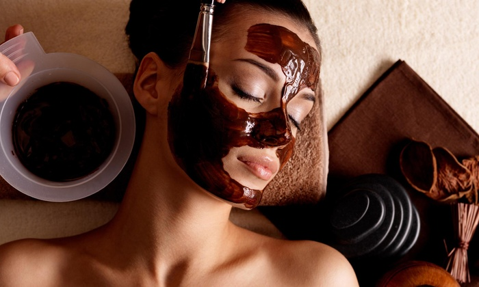 Cucumber Cool Home Spa Parties - San Jose: Two Chocolate Facials at CucumberCool.net (55% Off)
