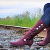52% Off Women's Boots from Sassy Cassy's