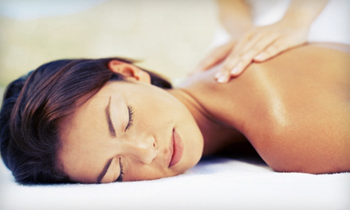 Mr. and Ms. Day Spa - Samlarc: $35 for a One-Hour Custom Just for You Massage or Facial at Mr. and Ms. Day Spa in Rancho Santa Margarita ($70 Value)