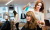 Up to 44% Off Hair Treatments at L'Unica Salon