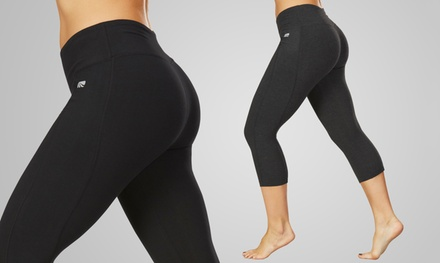 Marika Magic Slimming Capri Leggings