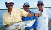 Night Flight Fishing Charters - Naples: $240 for a Four-Hour Fishing Trip for Up to Three from Night Flight Fishing Charters ($400 Value)