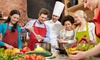 Panda Chefs - Findlay market: $169 for Private Party for Eight at Panda Chefs ($400 Value)