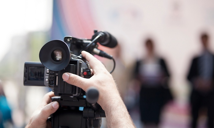 Lightwave Productions - Pittsburgh: $695 for a Wedding Videography Package with Three High-Definition DVDs from Lightwave Productions ($1,395 Value)