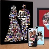 Up to 62% Off a Custom Photo-Collage Product