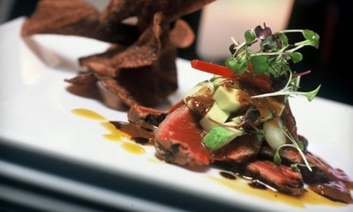 Selva Grill - Main Street Merchants: Latin-Fusion Cuisine at Selva in Sarasota (Up to 53% Off). Two Options Available.