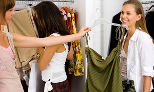 Upscale Consignment: $10 for $20 Worth of Brand-Name Consignment Clothing at Upscale Consignment