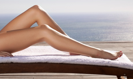 Six Laser Hair-Removal Sessions at NB Laser and Massage (Up to 93% Off). Four Options Available. 693b8f8c-28f1-4666-aa57-5991384531df