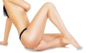Body & Body: 6 sedute di luce pulsata su zone a scelta al centro estetico Body&Body (sconto fino 94%)