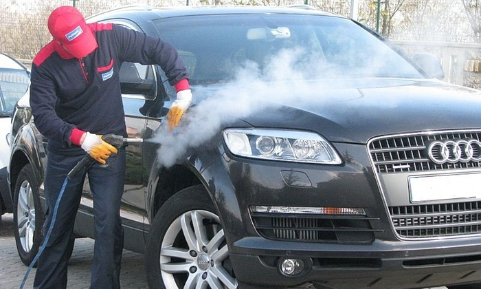 Eco C-Team - Chantilly: Up to 57% Off Auto Detailing at Eco C-Team