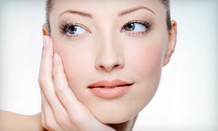 Laser Plus - Vienna: One or Three Microdermabrasion Treatments at Laser Plus in Vienna (Up to 56% Off)