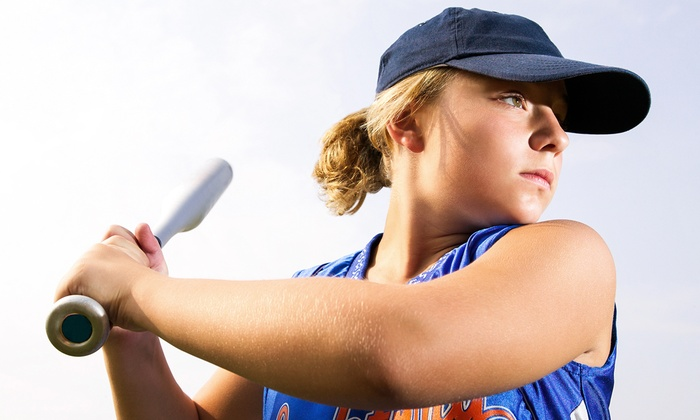 All Seasons Sports Academy, Inc. - Elkton: One-Hour Private Baseball, Softball, or Soccer Lesson at All Seasons Sports Academy, Inc. (51% Off)
