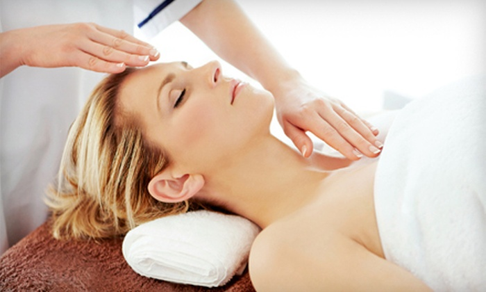 Total Tissue Energetics - Goodyear: One or Three 60-Minute Massages at Total Tissue Energetics (Up to 56% Off)