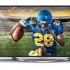 "Hisense 55"" LED Backlit 4K Ultra HD Smart TV with WiFi"