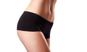 Maxi Medicare Ltd: Laser Lipolysis: One or Four Sessions from £69 at Maxi Medicare (Up to 60% Off)
