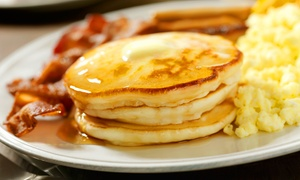 Hanz Diner: Comfort Food at Hanz Diner (Up to 45% Off). Two Options Available.