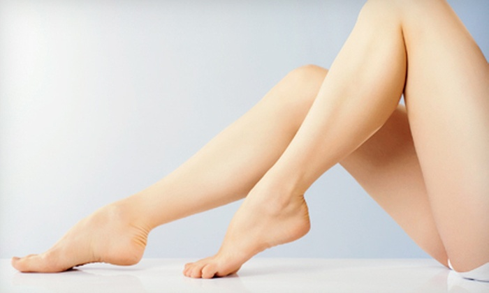 MDS Medical Spa & Laser Center - Woodland Hills: Six Laser Hair-Removal Treatments on a Small, Medium, or Large Area at MDS Medical Spa & Laser Center (Up to 78% Off)