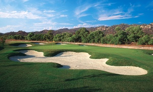 JC Golf: Intro2Golf Package for 1 or 2 with Five Group Clinics, Range Balls, and Discounted Rounds at JC Golf (Up to51% Off)