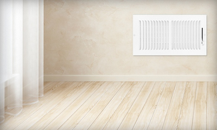 Fresh Air Duct Services - Ventura County: Air-Duct Cleaning and HVAC Inspection with Option of Dryer-Vent Cleaning from Fresh Air Duct Services (Up to 75% Off)