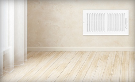 Air-Duct Cleaning and HVAC Inspection with Option of Dryer-Vent Cleaning from Fresh Air Duct Services (Up to 75% Off)