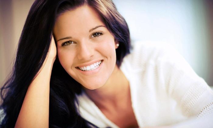 Seriously Skin - Chagrin Falls: MicroLaserPeel or Sciton BBL Photofacial at Seriously Skin (67% Off)