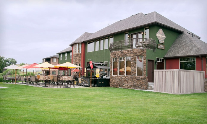 The Inn at Snow Meadows - Garden City: One- or Two-Night Stay at The Inn at Snow Meadows in Garden City, UT