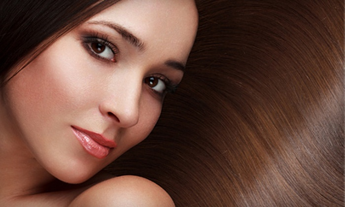 Simplicity Salon & Spa - Waxahachie: $99 for a Brazilian Blowout at Simplicity Salon & Spa in Waxahachie ($350 Value)
