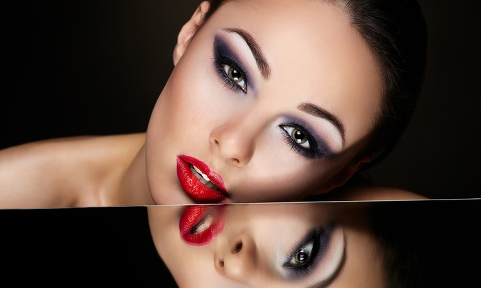 CAMMUA - Lowell: Three-Hour Personal-Makeup Workshop for One or Two at CAMMUA (Up to 60% Off)