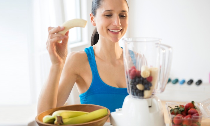 Aau Healthcare - Multiple Locations: $209 for $380 Worth of Nutritional Counseling — AAU Healthcare Inc.